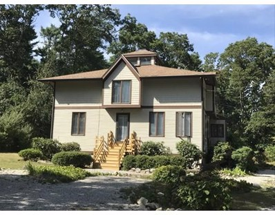 16 Whalers Way, Dartmouth, MA 02747 - MLS#: 72318207