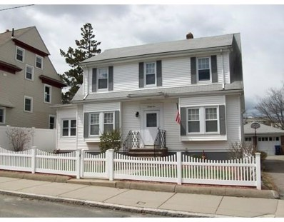 25 Bentley St, Boston, MA 02135 - MLS#: 72318233