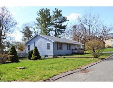 34 Bates Park Ave, Beverly, MA 01915 - MLS#: 72318275