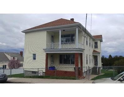56 Howland Street, Fall River, MA 02724 - MLS#: 72318279