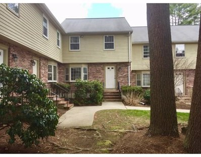 24 Pinebrook Lane UNIT 24, Easton, MA 02375 - MLS#: 72318288