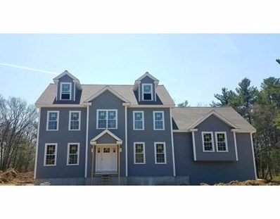 68 Elm St, North Reading, MA 01864 - MLS#: 72318290