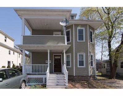 33 Tremont St, Norwood, MA 02062 - MLS#: 72318331
