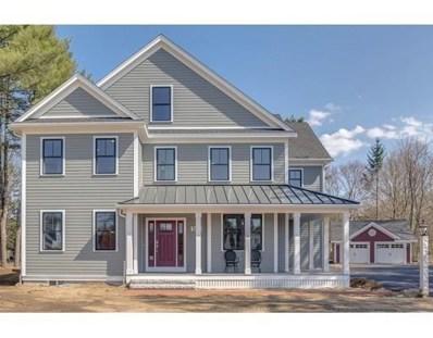 186 Concord Rd, Bedford, MA 01730 - MLS#: 72318402