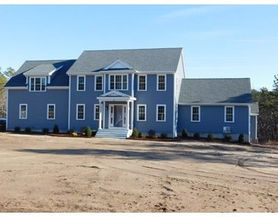 13 Bay Colony Drive, Plymouth, MA 02360 - MLS#: 72318440