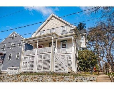 43 Charles Street, Boston, MA 02136 - MLS#: 72318446