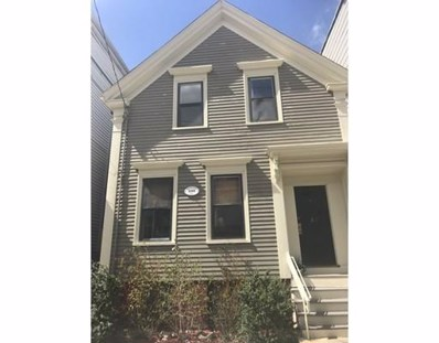 82 Eutaw Street, Boston, MA 02128 - MLS#: 72318460