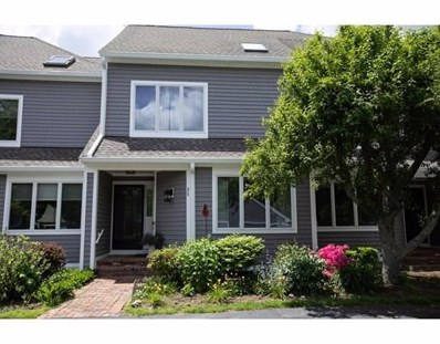 40 Driftway UNIT 35, Scituate, MA 02066 - MLS#: 72318466
