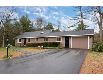 2 Hermosa Dr., Easton, MA 02375 - MLS#: 72318474