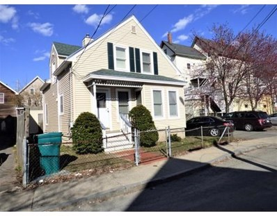 7 Brownville Ave, Lynn, MA 01902 - MLS#: 72318489