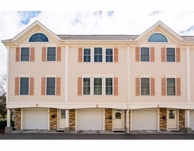 47 Chestnut St UNIT 2, Waltham, MA 02453 - MLS#: 72318498