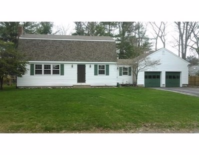 25 Kenneth Kostka Dr, North Attleboro, MA 02760 - MLS#: 72318508