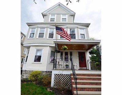 14 Marathon St UNIT 2, Arlington, MA 02474 - MLS#: 72318529