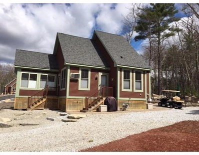 4 Hammock Dr UNIT 4, Westford, MA 01886 - MLS#: 72318530