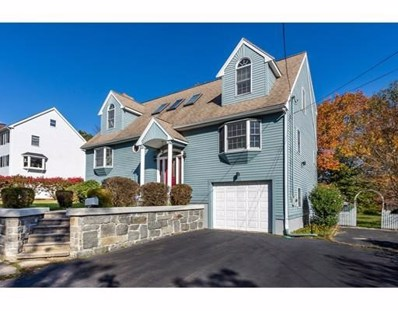 26 Unity St, Quincy, MA 02169 - MLS#: 72318550
