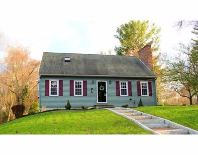 7 Grace Ln, Dudley, MA 01571 - MLS#: 72318575
