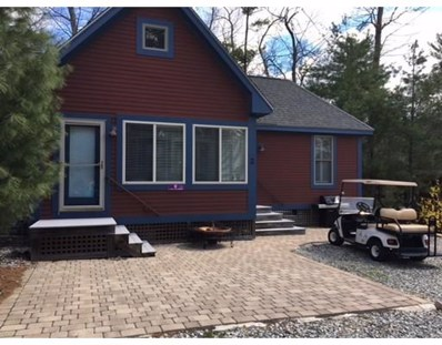 2 Ridgeview Rd UNIT 2, Westford, MA 01886 - MLS#: 72318581