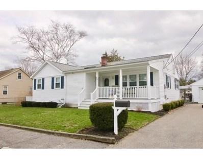 38 Emma Ave, Taunton, MA 02780 - MLS#: 72318602