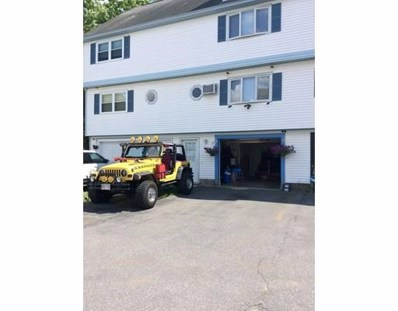 159 Andover St UNIT B, Lawrence, MA 01843 - MLS#: 72318605