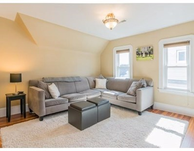 77 Lowden Ave UNIT 3, Somerville, MA 02144 - MLS#: 72318607