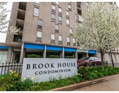 33 Pond Avenue UNIT 520, Brookline, MA 02445 - MLS#: 72318610