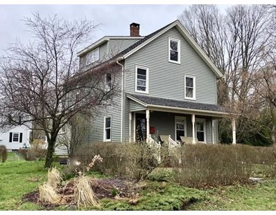 34 Canton Ave, Amherst, MA 01002 - MLS#: 72318623