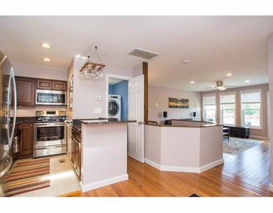 29 Brainerd Rd UNIT 304, Boston, MA 02134 - MLS#: 72318627