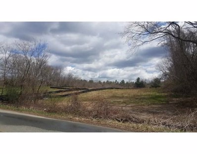 Lot 2 Cedar, Middleboro, MA 02346 - MLS#: 72318655