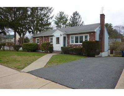 47 Pleasantdale Rd, Boston, MA 02132 - MLS#: 72318657