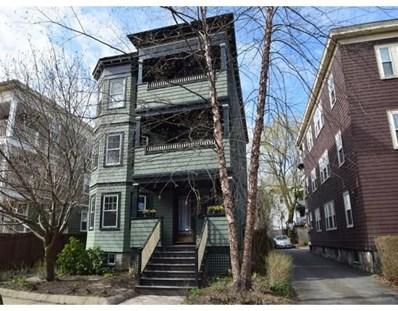 87-89 Rossmore Rd UNIT 1, Boston, MA 02130 - MLS#: 72318676