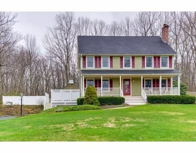 8 Nevada Rd, Tyngsborough, MA 01879 - MLS#: 72318711