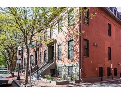 17 Worcester Street UNIT #1, Boston, MA 02118 - MLS#: 72318718