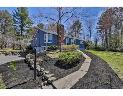 77 W Acton Rd, Stow, MA 01775 - MLS#: 72318725