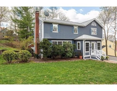 37 Englewood Road, Winchester, MA 01890 - MLS#: 72318731