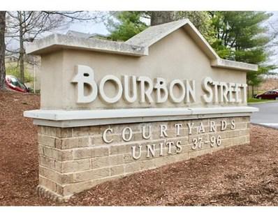 13 Bourbon St. UNIT 53, Peabody, MA 01960 - MLS#: 72318733