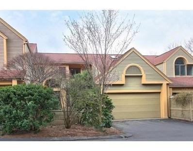 7 Wainwright Rd UNIT 15, Winchester, MA 01890 - MLS#: 72318734