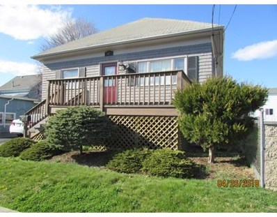 18 Salisbury St, Fall River, MA 02724 - MLS#: 72318736
