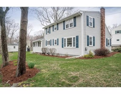 88 Central St, North Reading, MA 01864 - MLS#: 72318739