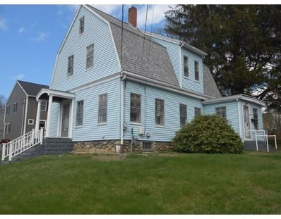 65 Cambridge Street, Middleboro, MA 02346 - MLS#: 72318759