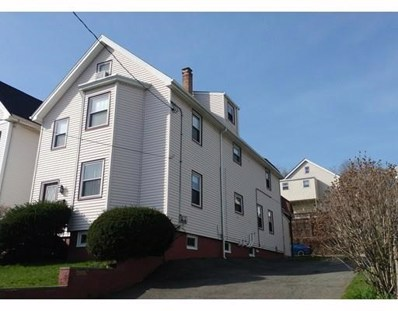 212 Webster Ave, Chelsea, MA 02150 - MLS#: 72318774