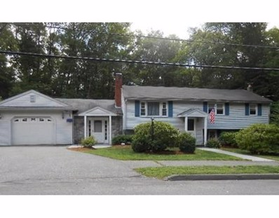 10 Spruce Rd, North Reading, MA 01864 - MLS#: 72318778