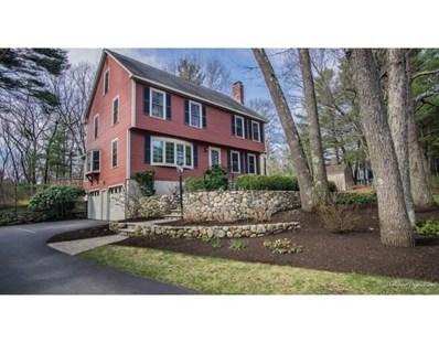3 Peach Tree Path, Andover, MA 01810 - MLS#: 72318795