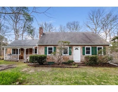 34 Lisa  Lane, Mashpee, MA 02649 - MLS#: 72318800