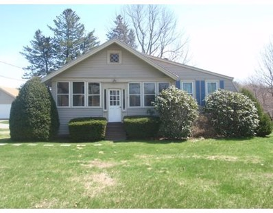 246 Richards Ave, Paxton, MA 01612 - MLS#: 72318815