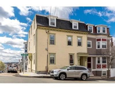 59 Telegraph Street UNIT 59, Boston, MA 02127 - MLS#: 72318838