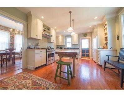 65 Averton St, Boston, MA 02131 - MLS#: 72318843