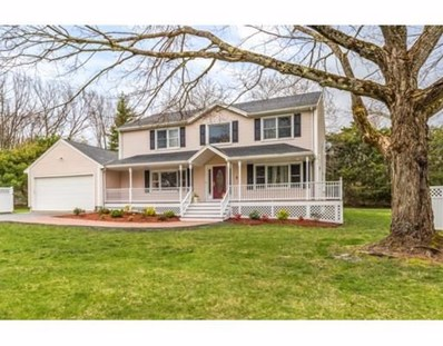 4 Morningside Lane, Lincoln, MA 01773 - MLS#: 72318877