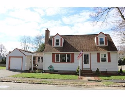 10 Chipman Rd, Beverly, MA 01915 - MLS#: 72318878