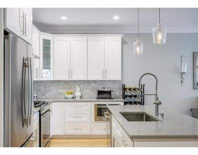 28 Woodward St UNIT TWO, Boston, MA 02127 - MLS#: 72318886
