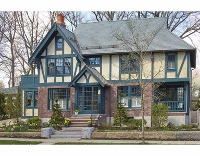 82 Larchwood Drive, Cambridge, MA 02138 - MLS#: 72318896